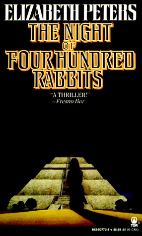 9780812507737: The Night of Four Hundred Rabbits
