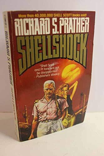 9780812507836: Shellshock