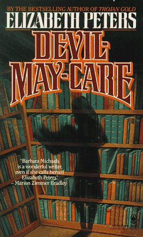 9780812507898: Devil-May-Care