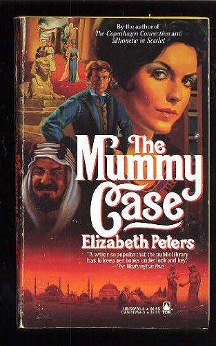 9780812507935: The Mummy Case