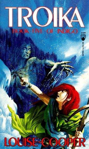 9780812507997: Troika (Indigo, Book 5)
