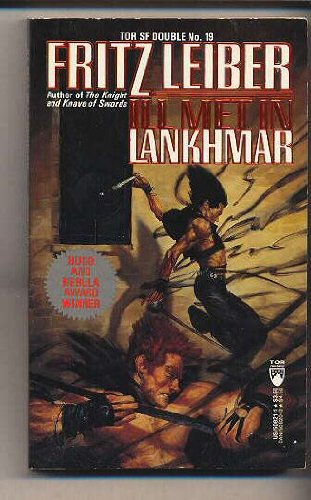 9780812508215: Ill Met in Lankhmar / The Fair in Emain Macha (Tor Science Fiction Doubles, No 19)