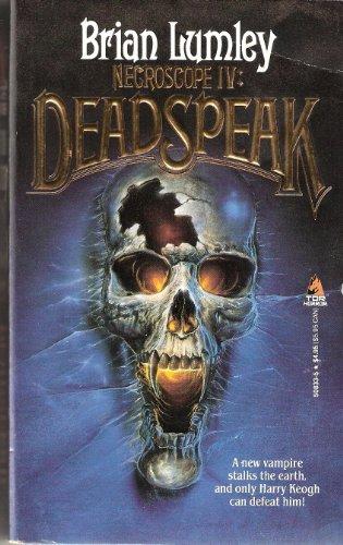9780812508338: Necroscope IV : Deadspeak