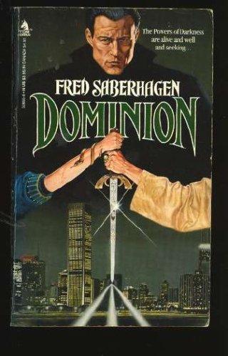 9780812508550: Dominion (The Dracula Series)