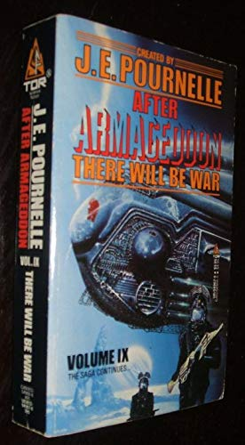 9780812509007: There Will Be War