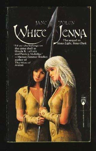 9780812509076: White Jenna
