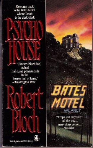 9780812509199: Psycho House