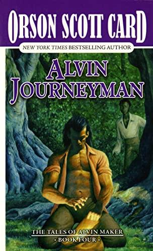 9780812509236: Alvin Journeyman