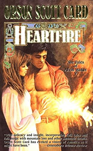 9780812509243: Heartfire