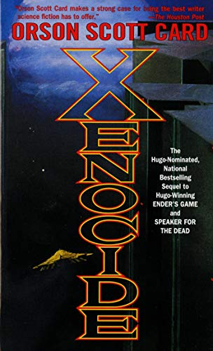 9780812509250: Xenocide: Volume Three of the Ender Quintet
