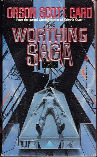 The Worthing Saga: **Signed**: Card, Orson Scott