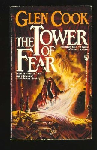 9780812509298: The Tower of Fear