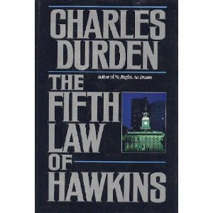 9780812509526: The Fifth Law of Hawkins