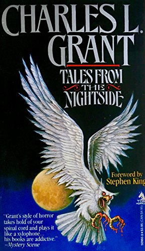 9780812509601: Tales From The Nightside