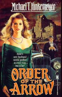 Order of the Arrow: Michael T. Hinkemeyer