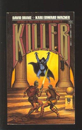 9780812509847: Killer