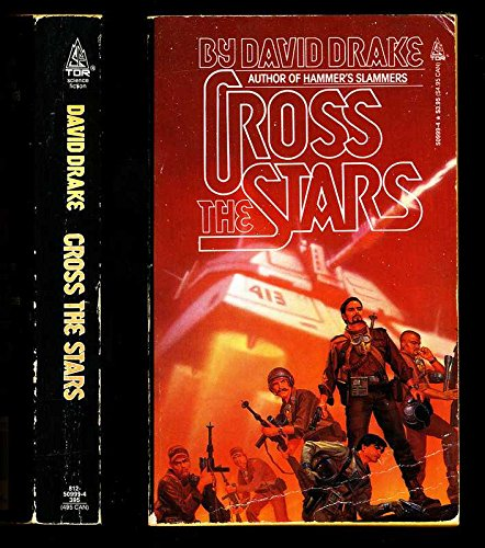 9780812509991: Cross The Stars (Hammer Universe)