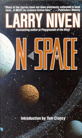 9780812510010: N-Space