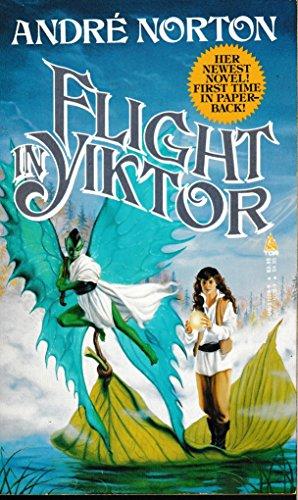 9780812510089: Flight In Yiktor