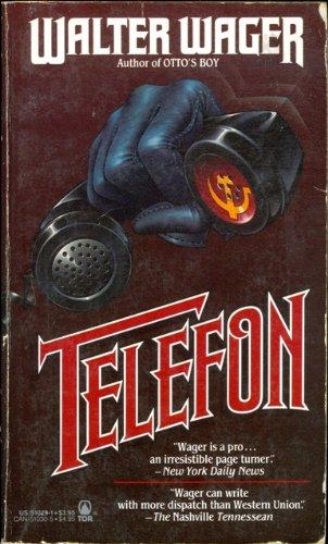 9780812510294: Telefon