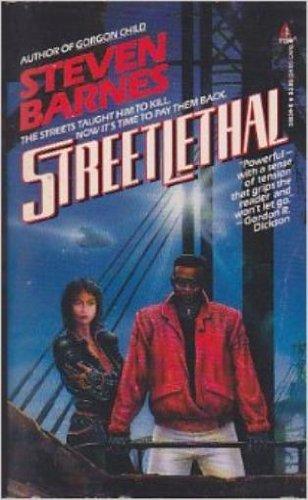 Streetlethal: Barnes, Steven