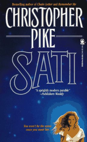 Sati: Pike, Christopher