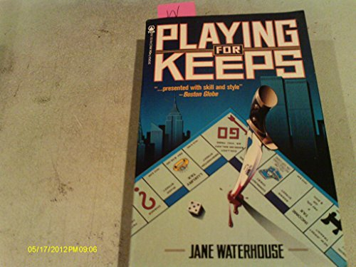 9780812510430: Playing for Keeps!!