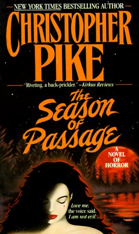 9780812510485: The Season of Passage