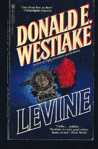 Levine: Westlake, Donald E.