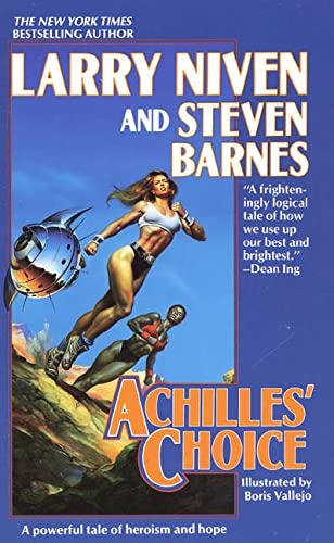 9780812510836: Achilles' Choice