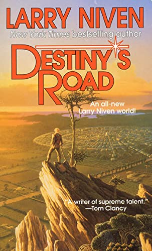 9780812511062: Destiny's Road