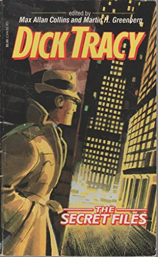 9780812511598: Dick Tracy: The Secret Files