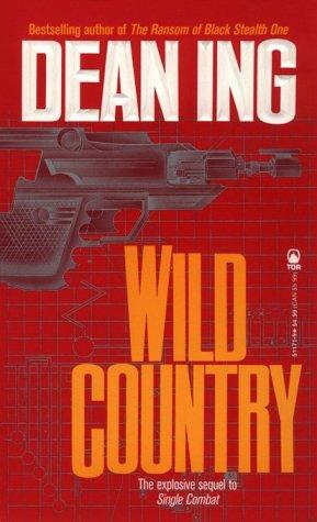9780812511710: Wild Country (Quantrill)