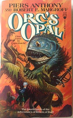 9780812511772: Orc's Opal