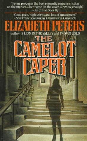 9780812512410: Camelot Caper