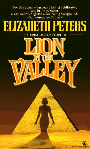9780812512427: Lion in the Valley