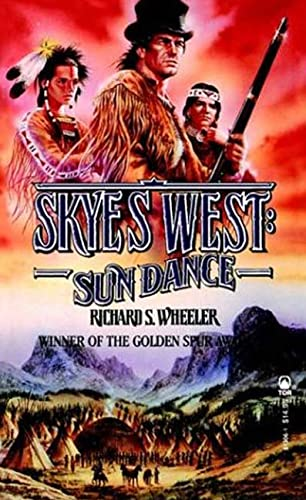 Sundance (Skye's West): Wheeler, Richard S.