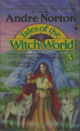 9780812513363: Tales of the Witch World 3