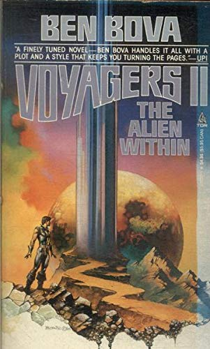 9780812513370: Voyagers II: The Alien Within