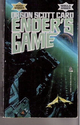 9780812513493: Ender's Game