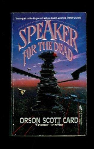 Speaker for the Dead (Ender Quartet): Card, Orson Scott