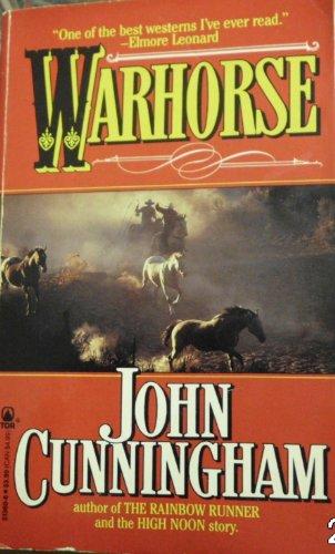 Warhorse: J. Cunningham