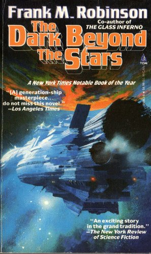 9780812513837: The Dark Beyond the Stars