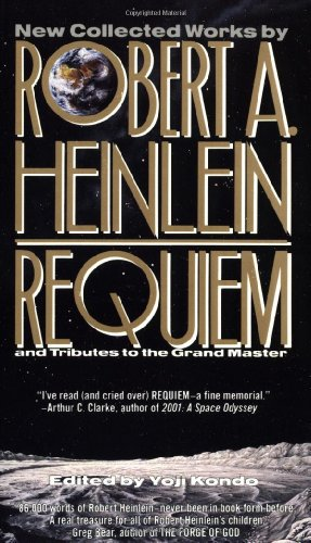 9780812513912: Requiem: Collected Works and Tributes to the Grand Master