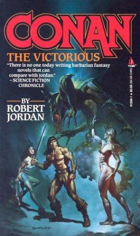 9780812513998: Conan the Victorious