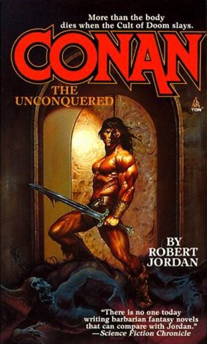 9780812514001: Conan The Unconquered