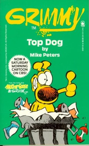 Grimmy: Top Dog: Peters, Mike