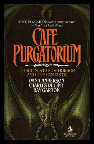 9780812515121: Cafe Purgatorium