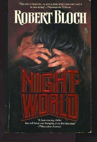 9780812515701: Night World