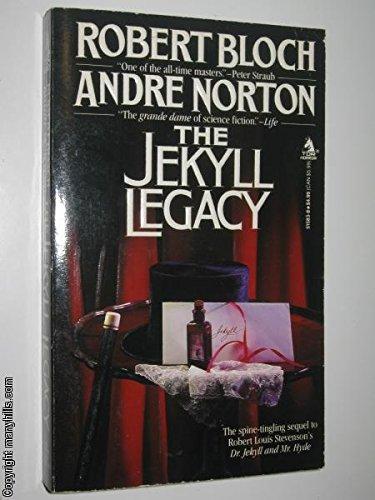9780812515831: Jekyll Legacy